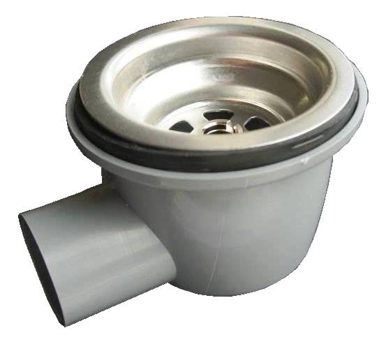 mcalpine kitchen sink waste thread adaptor euro to uk t12a f. Interior Design Ideas. Home Design Ideas